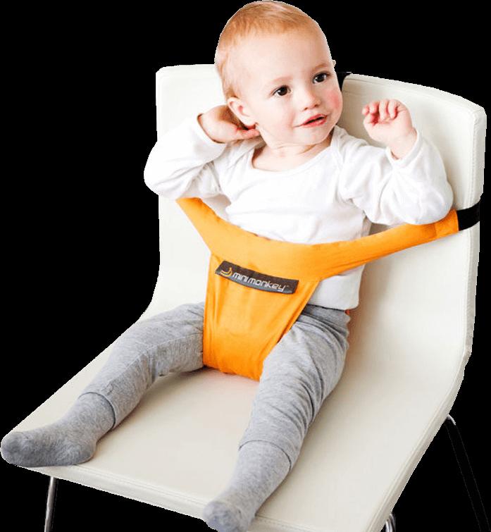 Mini Chair / Міні Стілець
